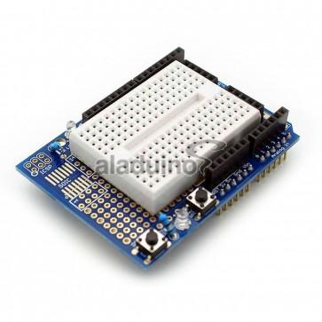 Shield para prototipos para Arduino UNO