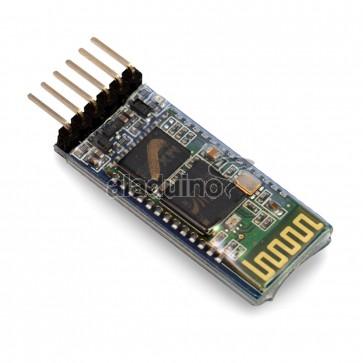 Módulo Bluetooth HC-05 Maestro