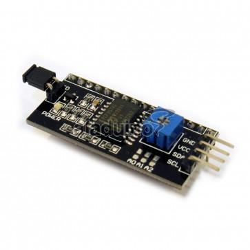 Módulo Adaptador LCD Serial