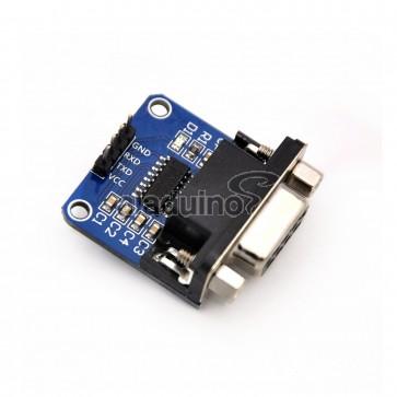 Modulo Serial DB9 RS232