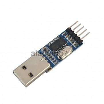 Módulo USB TTL FT232