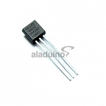 Sensor Temperatura Digital DS18B20