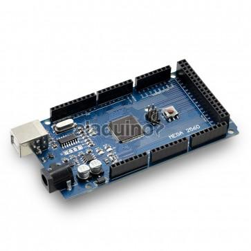 Compatible Arduino MEGA 2560 CH340G