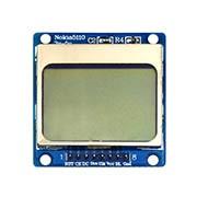 Pantalla LCD Nokia 5110 48x84
