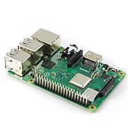 Raspberry Pi 3 B +